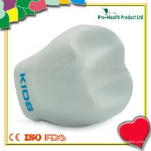 Kundenspezifische Lustige Zahnform Stress Ball