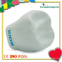 Customised Funny Tooth Shaped Stress Ball