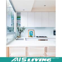Современная мебель с Тупс и мойка кухонных шкафов (АИС-K658)