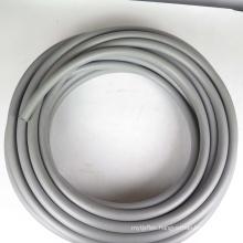 Wear Resistant Eco-Friendly Smooth Surface Multicolour 1/2 Inch Urea  Def Dispenser Rubber Ibc Hose