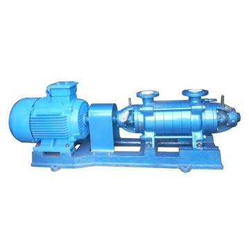 Pompe d'alimentation de la chaudière à plusieurs étages horizontale de la série DG