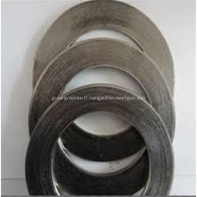 Joint graphite flexible