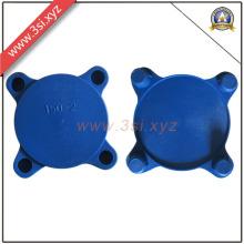 Protector de extremo de brida de tubería de plástico de excelente resistencia (YZF-H116)