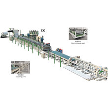 TF Roof Panel Roll Forming Line