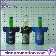 Garrafa de cerveja Chillers, capa, casaco, luva - Presente de Natal
