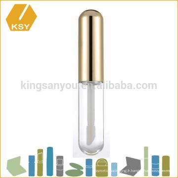 Boite à lèvres en plastique vide récipient à tube beauté cosmétique kajal
