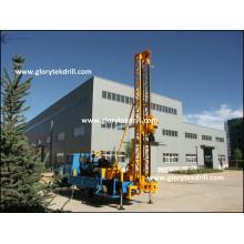 Gl-II Truck Mounted Water Well Drill