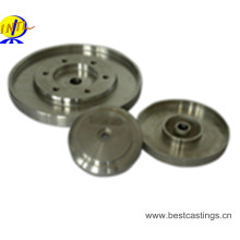 ASTM/DIN/BS Standard Stainless Steel Casting with Investment Casting