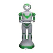 Food Delivery Hotel Intelligent Robot