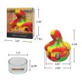 Контейнер для концентрата силикона для осьминога