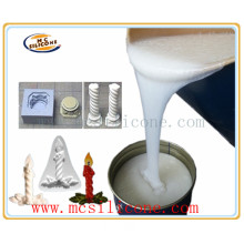 RTV-2 Silicone for Candle Mold Making (RTV218)