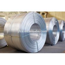 Bare Aluminum & Aluminum Wire Alloy 1350