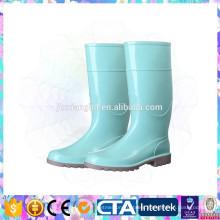 plastic waterproof work shoes for women