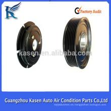 Hcc auto del embrague del compresor de la CA de la alta calidad para NUEVA SONATA China fabricante
