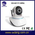China cheap factory price wifi pir sensor ip camera with remote control