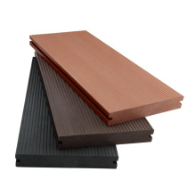 anti-slip solid hardwood flooring outdoor decking