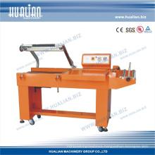 Hualian 2016 Semi-Automatic Machine (BSL-7560L)