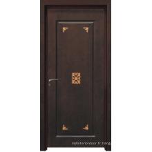 Porte intérieure classique (KN03)