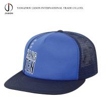 Chapeau de Snapback Chapeau de crête plat Cap de maille Chapeau promotionnel de chapeau d'impression
