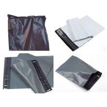 Sac en plastique de sac d'individu auto-adhésif clair de sac en plastique de la boutique en ligne chinoise TNT