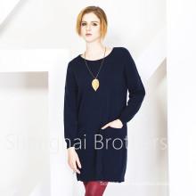Suéter de cachemira 16brss113