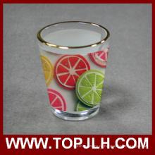 Кружка выстрел стекла небольшие чаши для вина качества CE