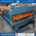 Double Layer Roofing Panel Bender
