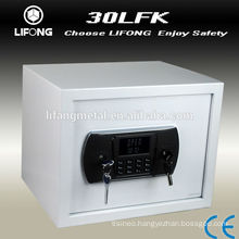 Factory directly supply Digital electronic safe box for home and office use