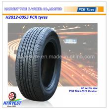 Neumáticos para automóvil de la serie Pattern HD606