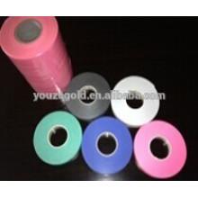 PVC / PE machine TIE TAPE imperméable à l'eau non adhésif