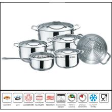 11PCS Kitchenkware Cookware Set