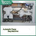 Máquina automática para pegar la bolsa de papel