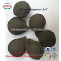 Hot Sale High Quality Ferro Manganese and Silicon Manganese Ball Manufacturers
