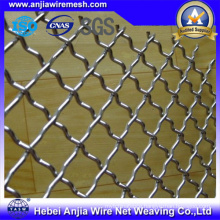 304 Stainless Steel Steel Square Mesh with CE&SGS
