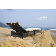 Outdoor Chaise Lounger (5015)