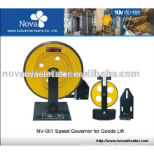 Elevator Speed Control Governor ,Tension Device