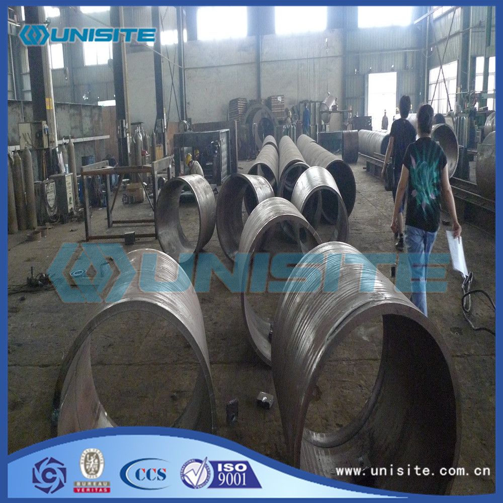 Wear Resistant Steel Pipe Design
