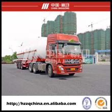 Semi-remolque del tanque líquido de la fuente y del márketing de China (HZZ9408GHY) para los compradores