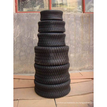 Neumático Tubeless césped de alta calidad con muchos tamaños