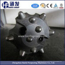 Alta calidad, Bits para martillos de baja presión