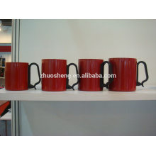 2015 Double Wall Promotional coffee cups with lids