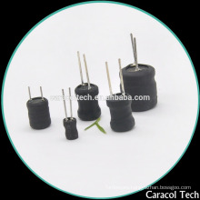 1012 100mH 9A Dr Radial Inductor For Electric Equipments