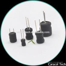 1012 100mH 9A Dr Radial Inductor para equipamentos elétricos