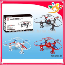 RQ77-01 2.4g 4 axes ufo avion quadcopter rc jouets volants ufo