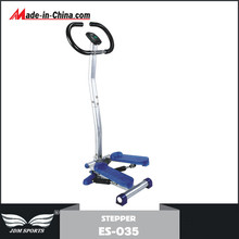 Heavy Duty Home Using Stepper with Handle for Sale (ES-035)