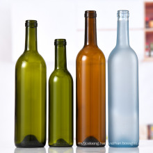 700 Ml Wine Bottle Glass Cheap Made in China Champagne Bottle