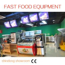 Toute la série Équipement Fast Food