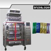 Automatic Multilines Sugar Stick Bag Packing Machine