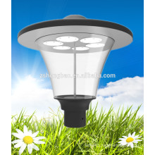 High quality pedestrian street 40W waterproof IP67 LED garden lamp/ LED garden lighting