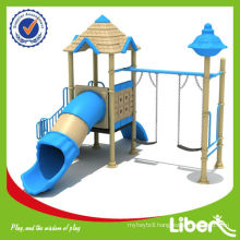 Classic Castle Series Outdoor Play Castle LE-GB001